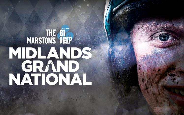 The Marston's 61 Deep Midlands Grand National